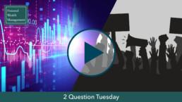 FWM 2 Question Tuesday - 06/2/20