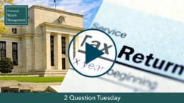 FWM 2 Question Tuesday - 06/16/20