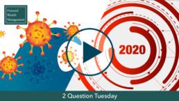 FWM 2 Question Tuesday - 06/30/20