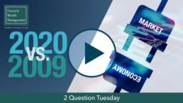 FWM 2 Question Tuesday - 07/07/20