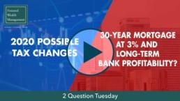 FWM 2 Question Tuesday - 07/21/20